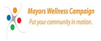 Mayors Wellness Campaign - Put your community in motion